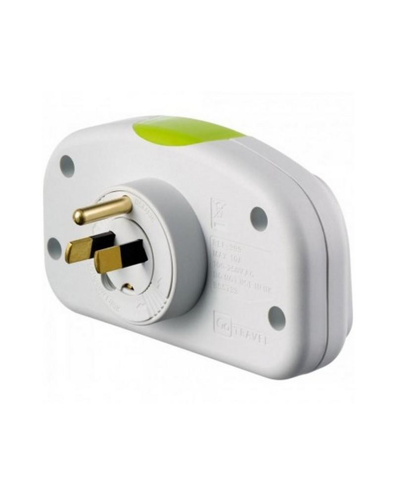 GO Adaptor American Plug -  nocolour
