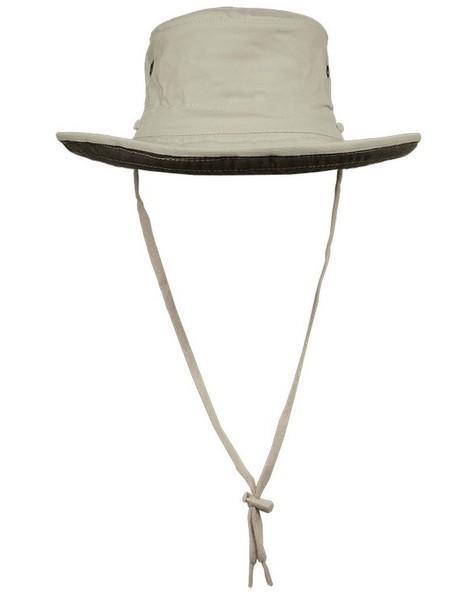 Cape Union All Terrain Hat -  khaki