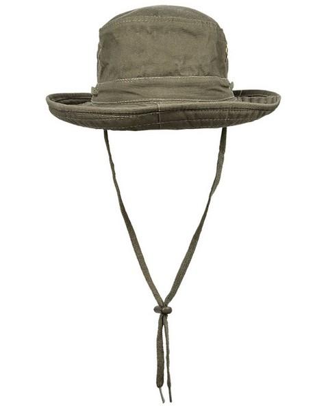 Cape Union All Terrain Hat -  olive