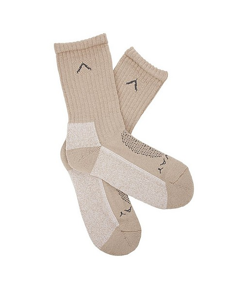 K-Way Hiker Sock -  khaki