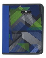 Picnic Utensil Pouch -  blue-green