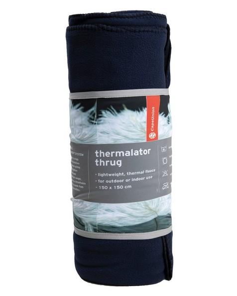 Cape Union Thermalator Thrug  -  navy