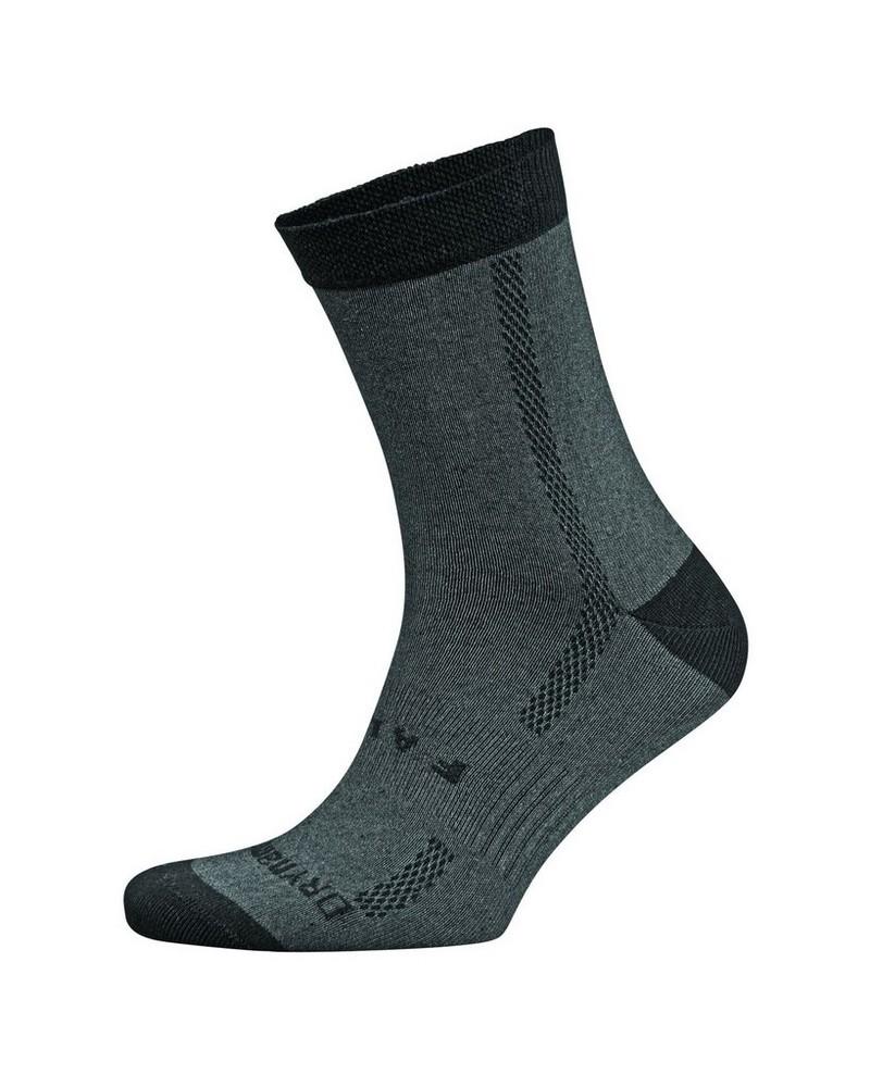 Falke Drynamix Liner Sock -  black