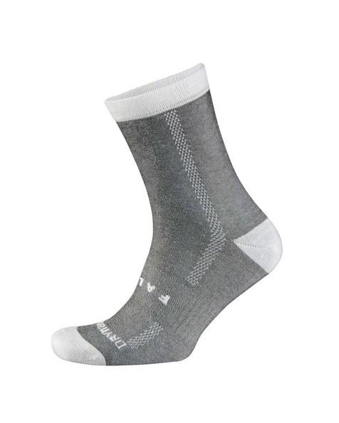 Falke Drynamix Liner Sock -  grey