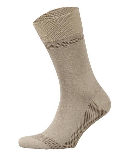Falke Drynamix Valuepack Socks Mens -  taupe