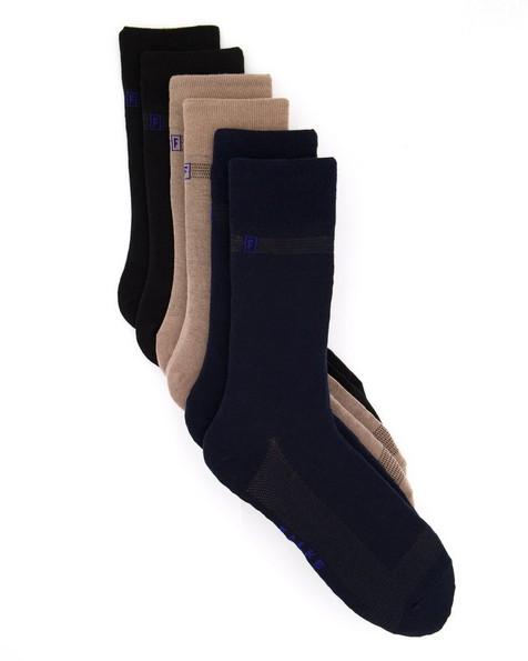 Falke Drynamix Valuepack Socks Mens -  assorted