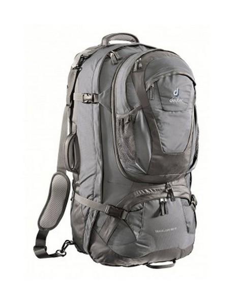 Deuter Traveller 80+10 Backpack -  darkcharcoal