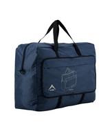 K-Way Overflow Travel Bag -  blue