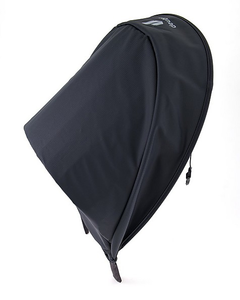 Deuter Child Carrier Sunroof & Raincover -  graphite