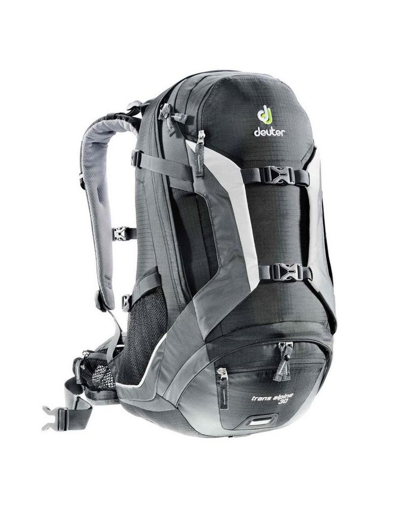Deuter Trans Alpine 30 Daypack -  black-graphite