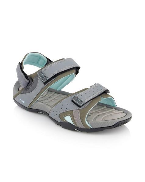 Hi-Tec Women's Ula Sandals -  grey-blue