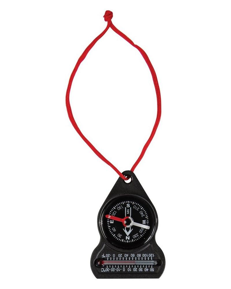K-Way Pathfinder Compass -  nocolour
