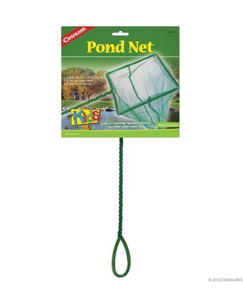 Coghlans Kids Pond Net -  nocolour