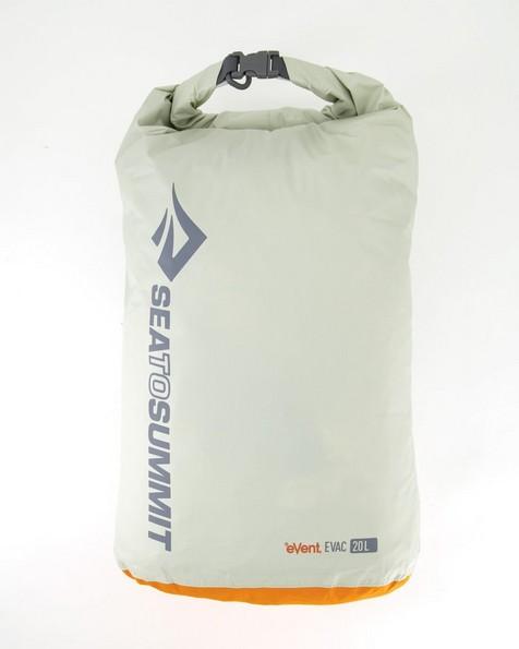 Sea To Summit eVac Dry Sack 20 L -  nocolour