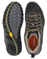 Merrell Men's Intercept Shoes -  graphite-black