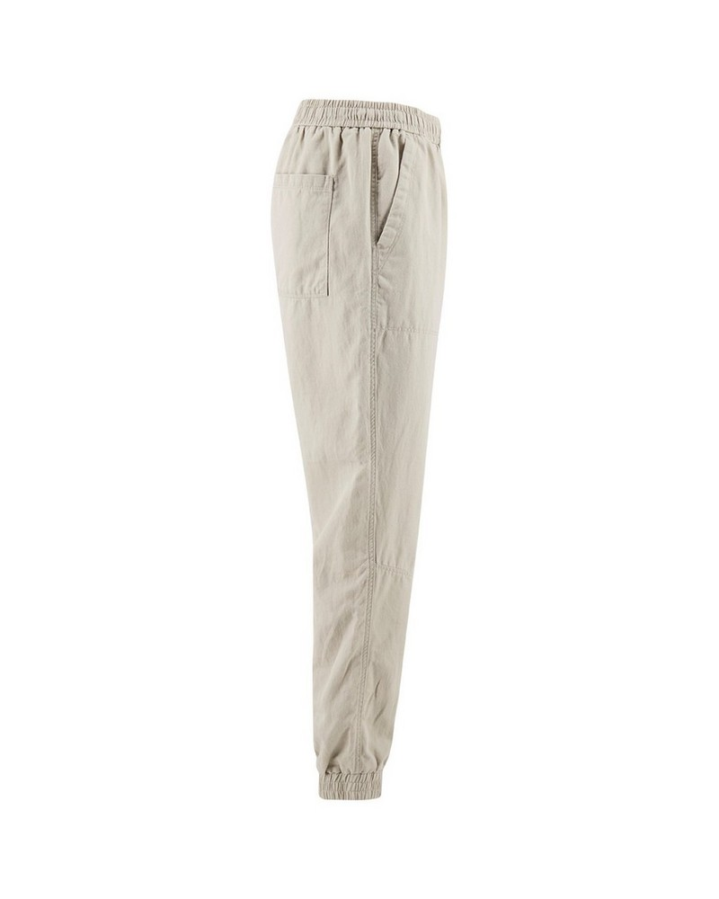 Rare Earth Women's Lulu Sweatpants -  stone