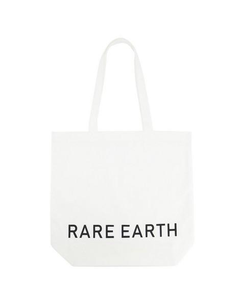 Rare Earth Branded Shopper -  milk