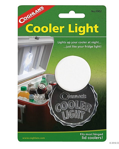 Coghlans Cooler Light -  nocolour