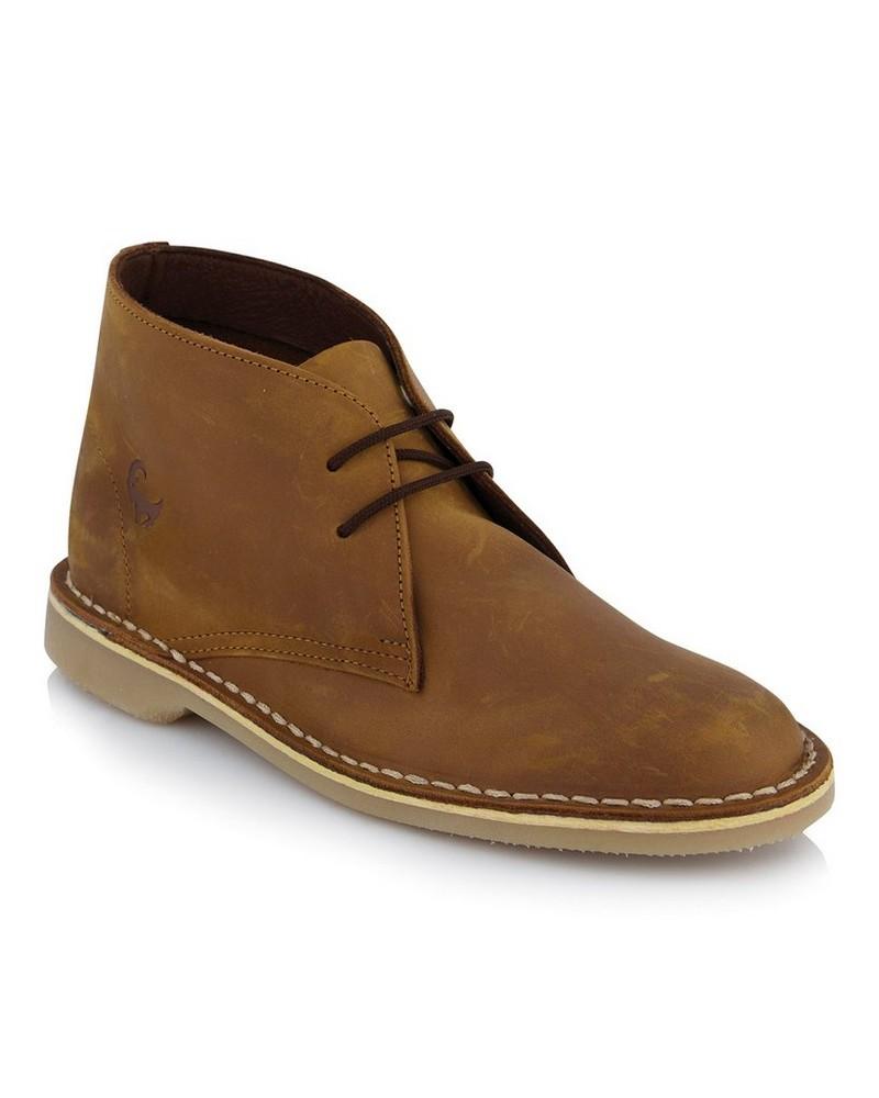 Old Khaki Women's Liz Boots -  brown