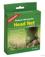 Coghlans Deluxe Head Net -  tan