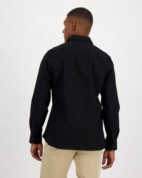Old Khaki Men's Andy 3 Regular Fit Shirt -  black