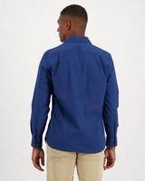 Old Khaki Men's Andy 3 Regular Fit Shirt -  navy