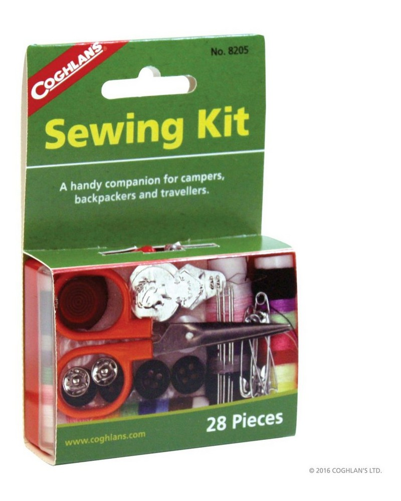 Coghlans Sewing Kit -  assorted