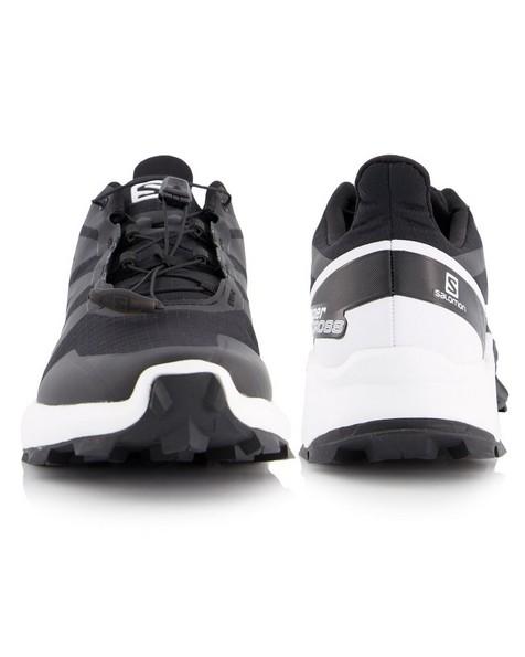 Salomon Men's SuperCross Shoe -  assorted