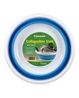 Coghlans Collapsible Sink -  nocolour