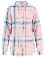 Old Khaki Women's Nikki Check Shirt -  assorted