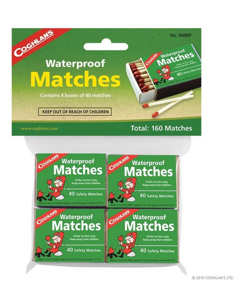 Coghlan's Waterproof Matches -  nocolour