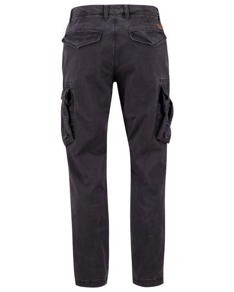 Old Khaki Men's Arian Pants -  charcoal