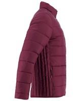 Old Khaki Men's Lex Puffer Jacket -  burgundy