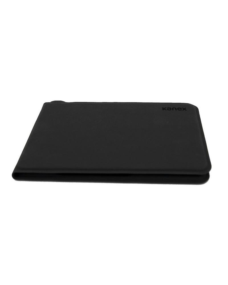 Kanex Multisync Foldable Mini Travel Keyboard -  black