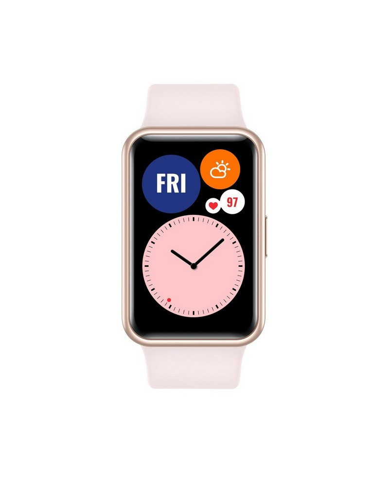 Huawei Watch Fit -  pink
