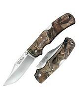 Cold Steel Safe Hunter Camouflage Knife -  nocolour