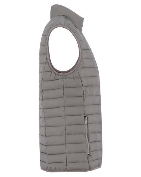C Loki Puffer Jacket Men -  grey