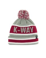 K-Way Aspen Ski Beanie -  grey