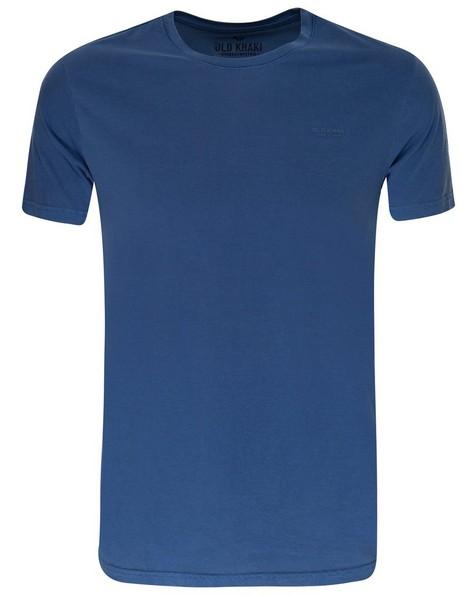 Rosco Standard Tee Mens -  blue
