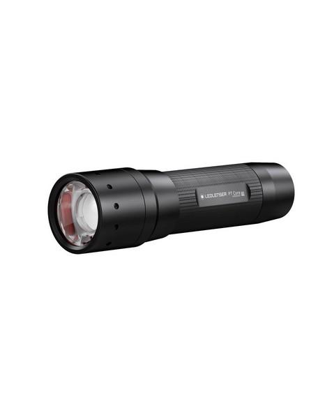 LED Lenser P7 Core 550B -  black