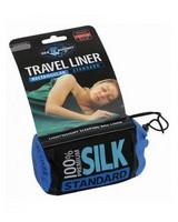 S2S Silk Liner STD -  nocolour