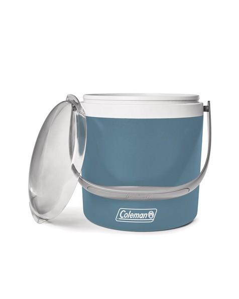 Coleman 9 Quart Party Circle -  blue