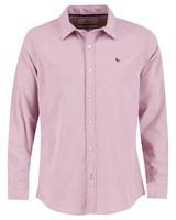 Old Khaki Men's Raul Slim Fit Shirt -  berry