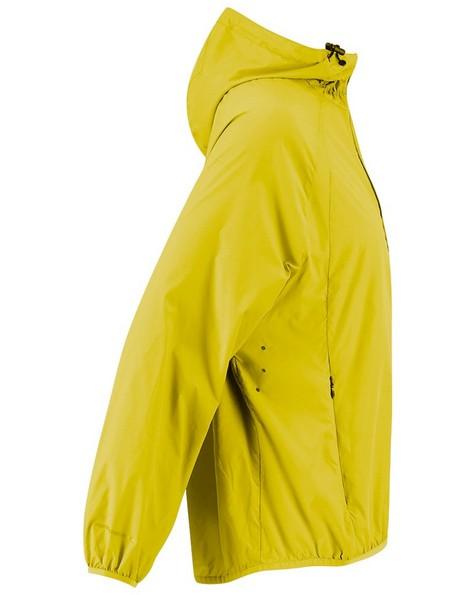 Rare Earth Cantebury Jacket -  yellow
