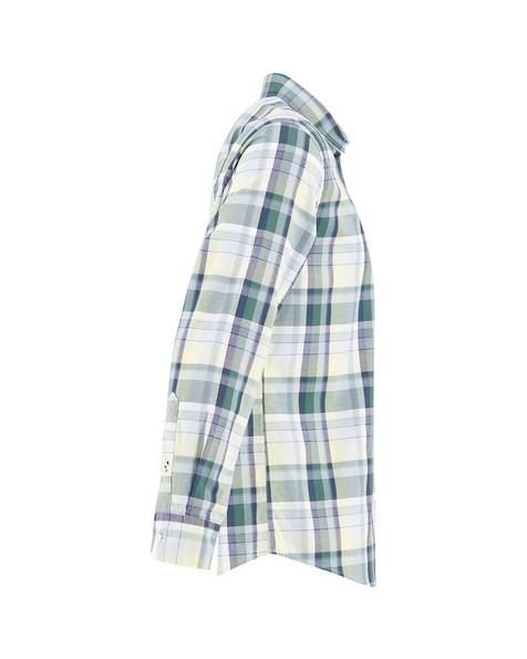 Old Khaki Men's Bryce Regular Fit Shirt -  green