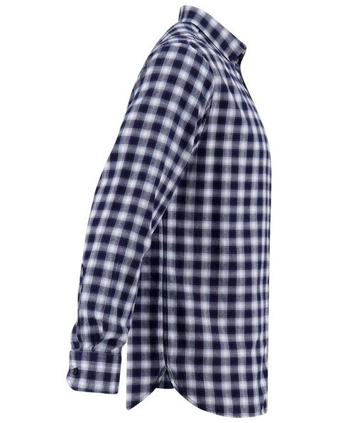 C Cortez Regular Shirt Mens -  navy