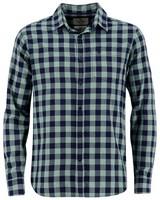 C Fabio Regular Shirt Mens -  green