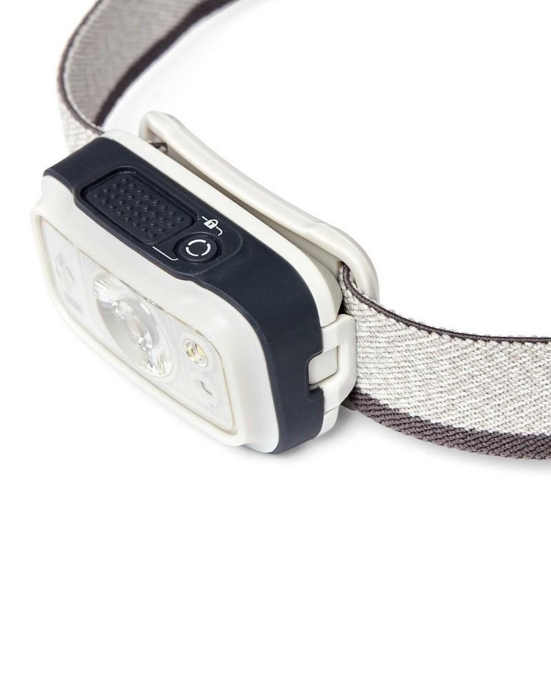 Black Diamond Cosmo 300 Headlamp -  silver