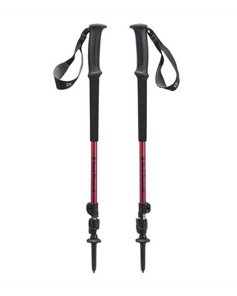 Black Diamond Trail Pole Pair -  brown