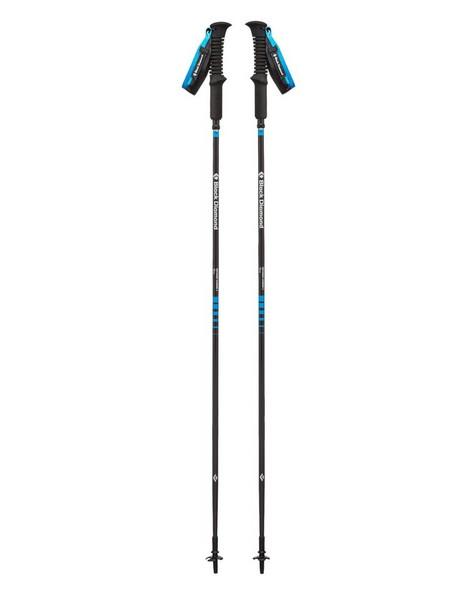 Black Diamond Distance Carbon Z 130cm Trekking Pole Pair -  nocolour